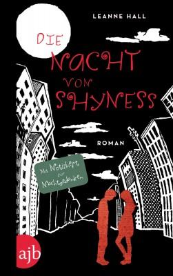 Cover - Die Nacht von Shyness