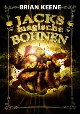 Cover - Jacks magische Bohnen