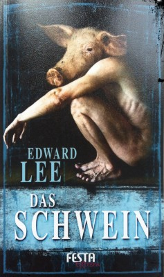 Cover - Das Schwein