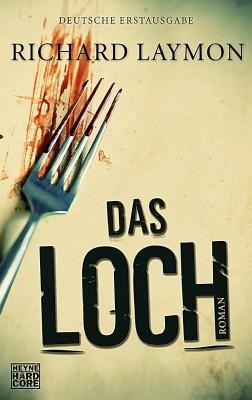 Cover - Das Loch