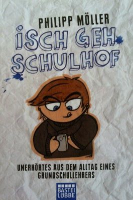 Cover - Isch geh Schulhof