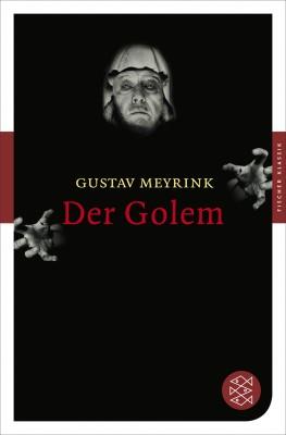 Cover - Der Golem