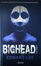 Cover - Bighead