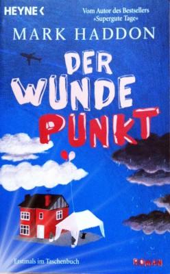 Cover - Der wunde Punkt