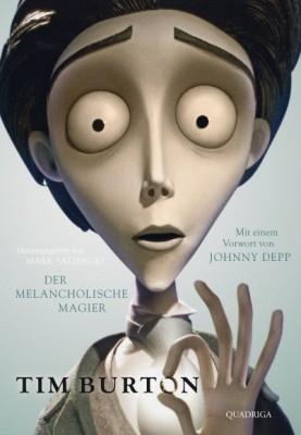 Cover - Der melancholische Magier