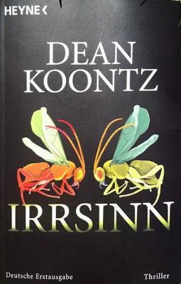 Cover - Irrsinn