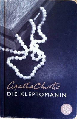 Cover - Die Kleptomanin
