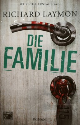 Cover - Die Familie