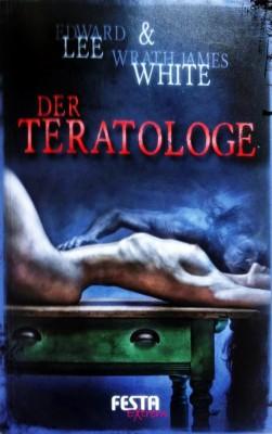 Cover - Der Teratologe