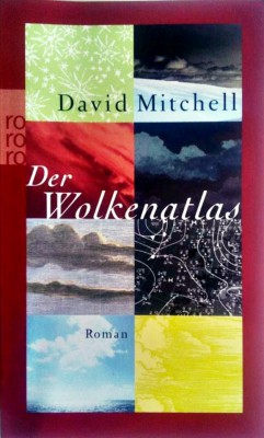 Cover - Der Wolkenatlas