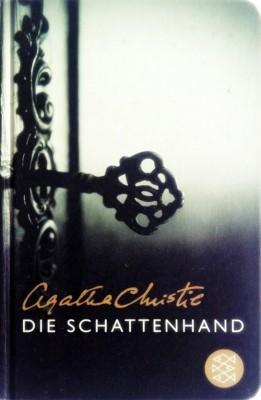 Cover - Die Schattenhand