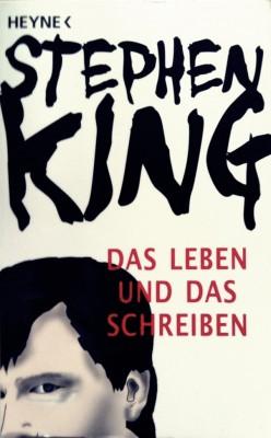 Cover - Das Leben und das Schreiben