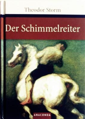 Cover - Der Schimmelreiter