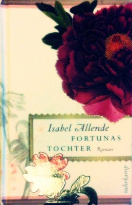 Cover - Fortunas Tochter