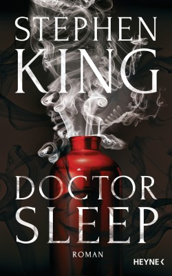 Cover - Doctor Sleep