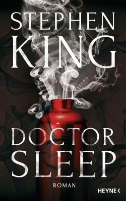 Cover - Doctor Sleep