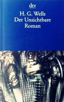 Cover - Der Unsichtbare