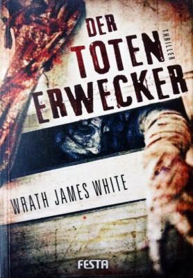 Cover - Der Totenerwecker