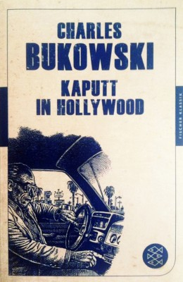 Cover - Kaputt in Hollywood
