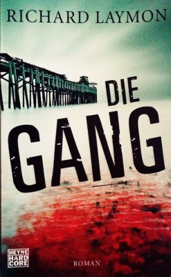 Cover - Die Gang