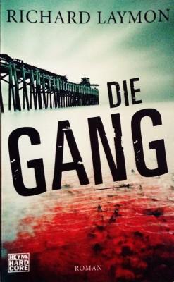 Cover - Die Gang