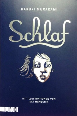 Cover - Schlaf