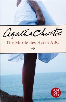 Cover - Die Morde des Herrn ABC