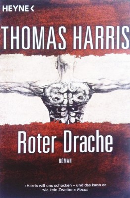 Cover - Roter Drache
