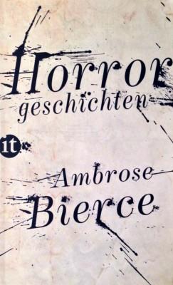 Cover - Horrorgeschichten