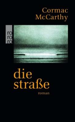 Cover - Die Straße