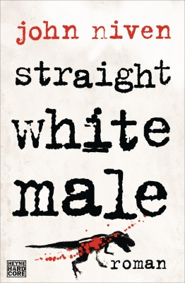 Cover - Straight white male