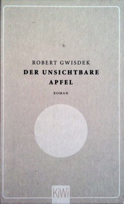 Cover - Der unsichtbare Apfel