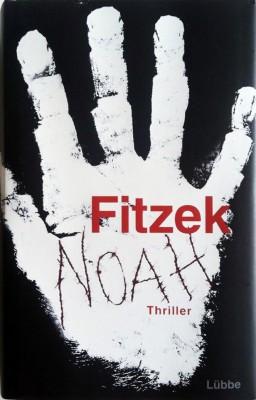Cover - Noah