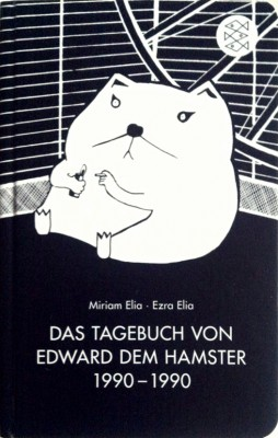 Cover - Das Tagebuch von Edward dem Hamster