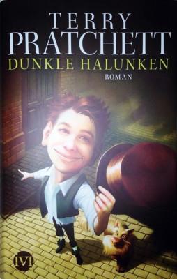 Cover - Dunkle Halunken (Dodger)