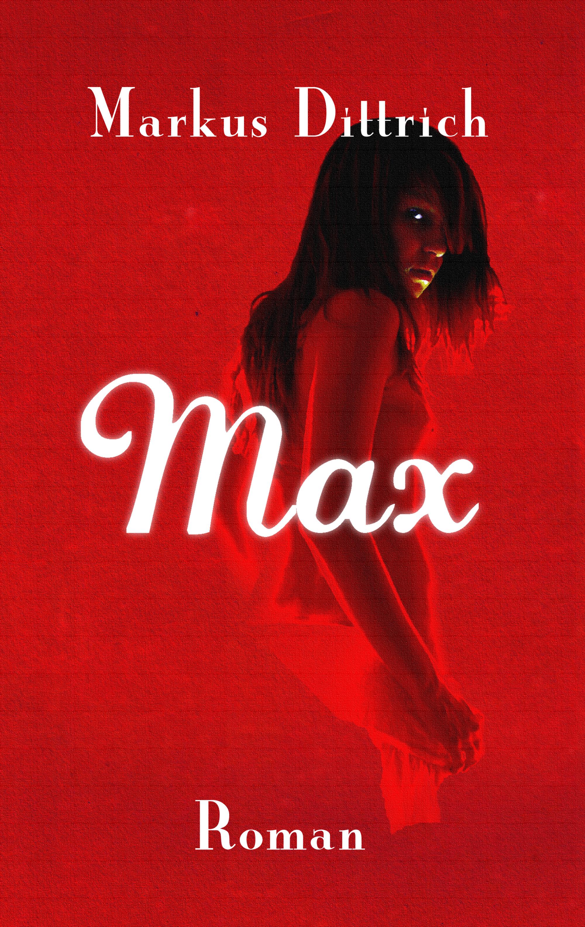 Cover - Max