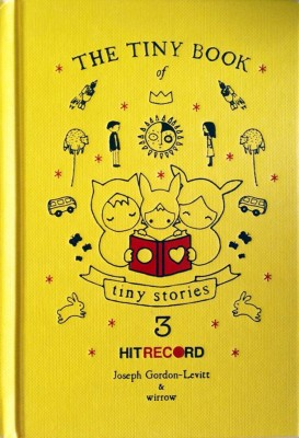 Cover - The Tiny Book of Tiny Stories - Vol. 3