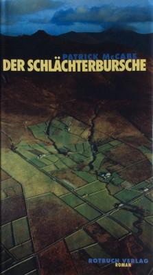 Cover - Der Schlächterbursche