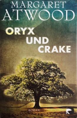 Cover - Oryx und Crake