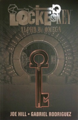 Cover - Locke & Key 6 - Alpha und Omega