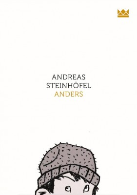 Cover - Anders
