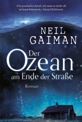 Cover - Der Ozean am Ende der Straße