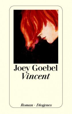 Cover - Vincent