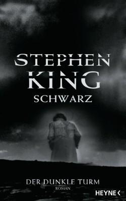 Cover - Der dunkle Turm - Schwarz (Band 1)