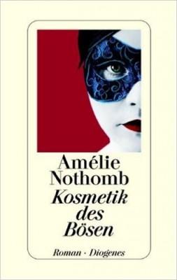 Cover - Kosmetik des Bösen