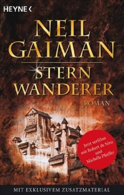 Cover - Sternwanderer