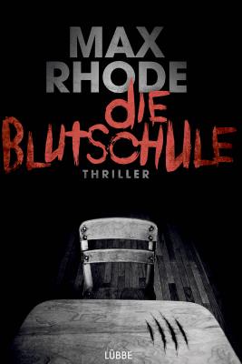 Cover - Die Blutschule