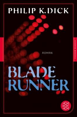 Cover - Blade Runner