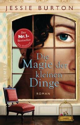 Cover - Die Magie der kleinen Dinge