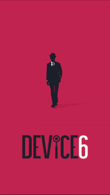 Device 6 Cover